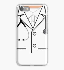 Your Medical Shirt iPhone Case/Skin
