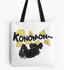 Quotes and quips - konomon Tote Bag
