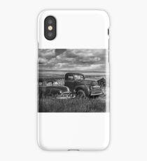 Buddies - BW iPhone Case/Skin