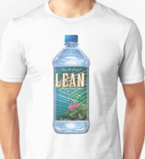 Lean Water  Unisex T-Shirt