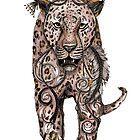 Animals by Jenny Wood by Jenny Wood