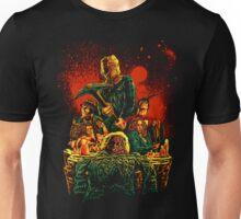 SCARRY NIGHT Unisex T-Shirt