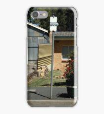 Expressionism iPhone Case/Skin