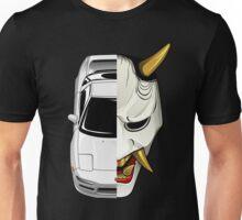 NSK Skull Unisex T-Shirt