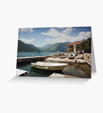 KT-1133 Greeting Card