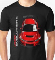 Lancer EVO T-Shirt