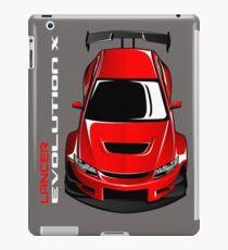 Lancer EVO iPad Case/Skin