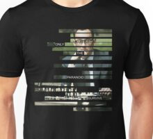 Finch - Person of Interes - Quote Unisex T-Shirt