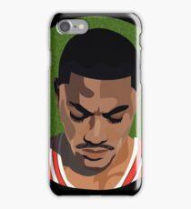 Jimmy Butler - chicago bulls iPhone Case/Skin