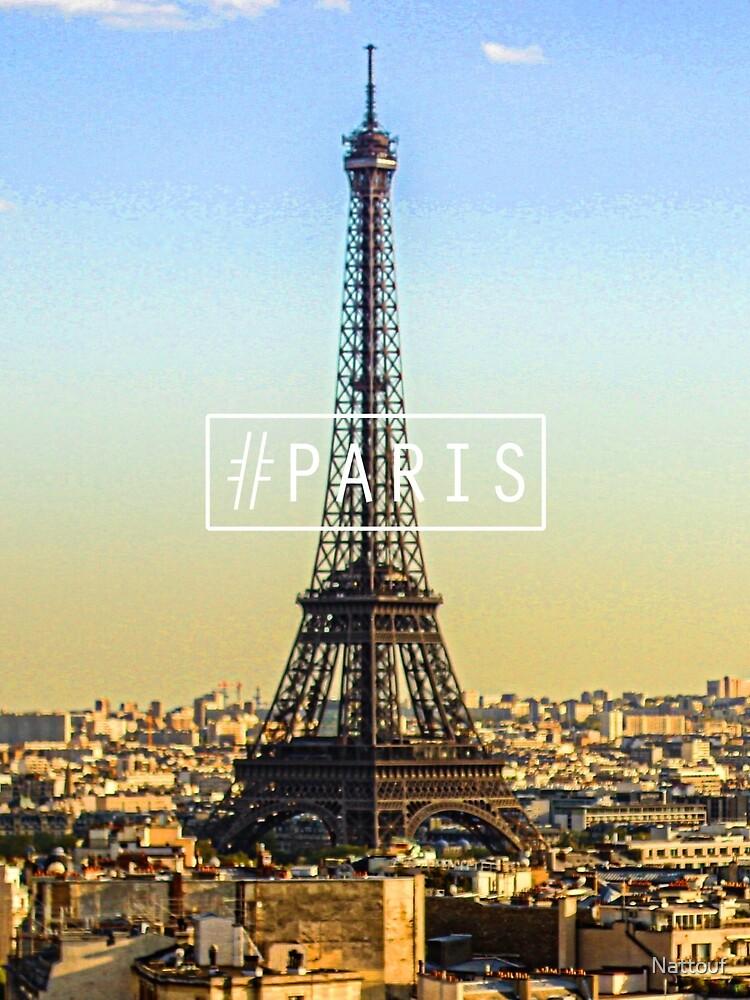 -PARIS- by Nattouf