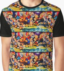 Roger rabbit Graphic T-Shirt
