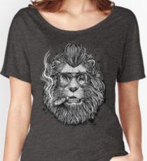 Winya No. 47 Women's Relaxed Fit T-Shirt