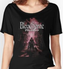 The Old Blood Women's Relaxed Fit T-Shirt