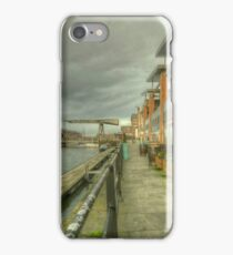 Gloucester Brewhouse  iPhone Case/Skin