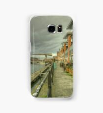 Gloucester Brewhouse  Samsung Galaxy Case/Skin