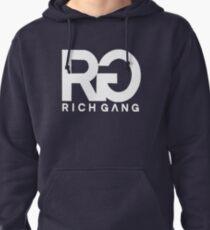 Rich Gang Pullover Hoodie