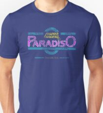 Cinema Paradiso Unisex T-Shirt
