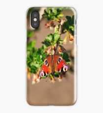 """""""Warm-up"""" iPhone Case"""