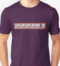The Secret of Stonehenge T-Shirt