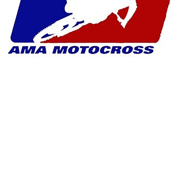 AMA motocross superbikes motorbike heather by ipan