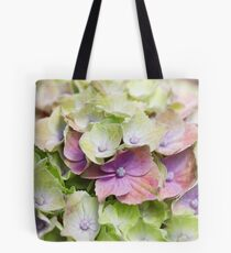 Hortensien Traum - Hydrangea Dream Tote Bag