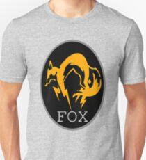 FOX MGS Unisex T-Shirt