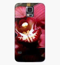 Birthday Orchid - 2   ^ Case/Skin for Samsung Galaxy