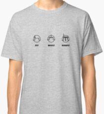 BOBAFET Classic T-Shirt