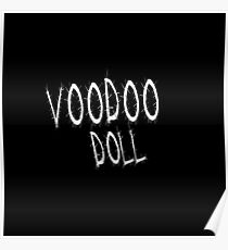 Voodoo Doll. Poster