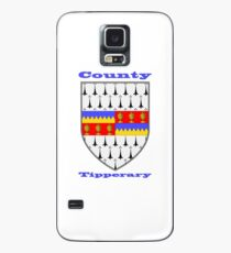 County Tipperary Coat of Arms Case/Skin for Samsung Galaxy