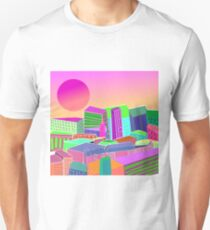 bubblegum utopia  T-Shirt