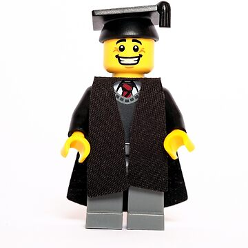 Graduation by LittleRedTrike