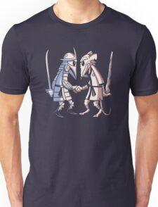 Sensei vs Sensei T-Shirt