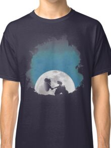 Space Love Classic T-Shirt