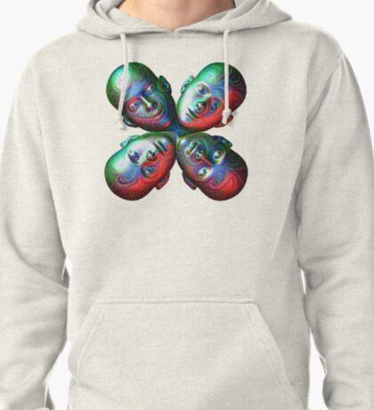 #DeepDream Masks - Heads 5x5K v1455792443 T-Shirt
