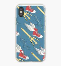 Percy Jackson iPhone Case