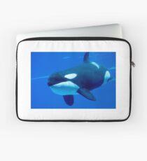 Killer whale Laptop Sleeve