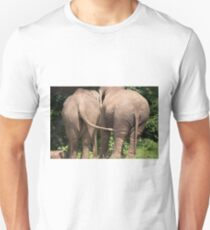 Tales Of Friends Unisex T-Shirt