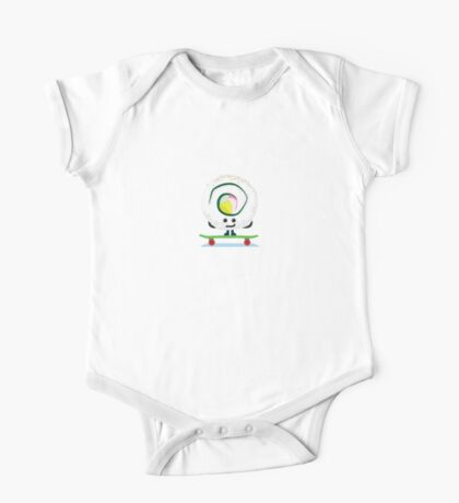 Character Building - California Roll Kids Clothes