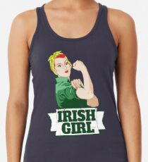 keep calm and drink on Singlet st patrick day Shamrock irish Leprechaun