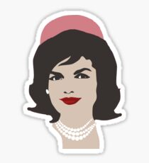 Jackie Sticker