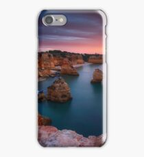 Marinha Sunrise iPhone Case/Skin