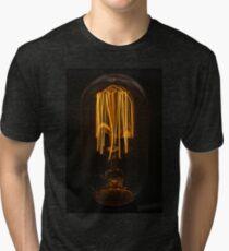 Bulb Tri-blend T-Shirt