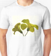 Yellow 0126 Unisex T-Shirt