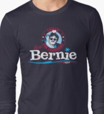 Weekend at the President's Long Sleeve T-Shirt