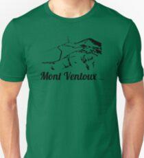 Mont Ventoux 1921m T-Shirt