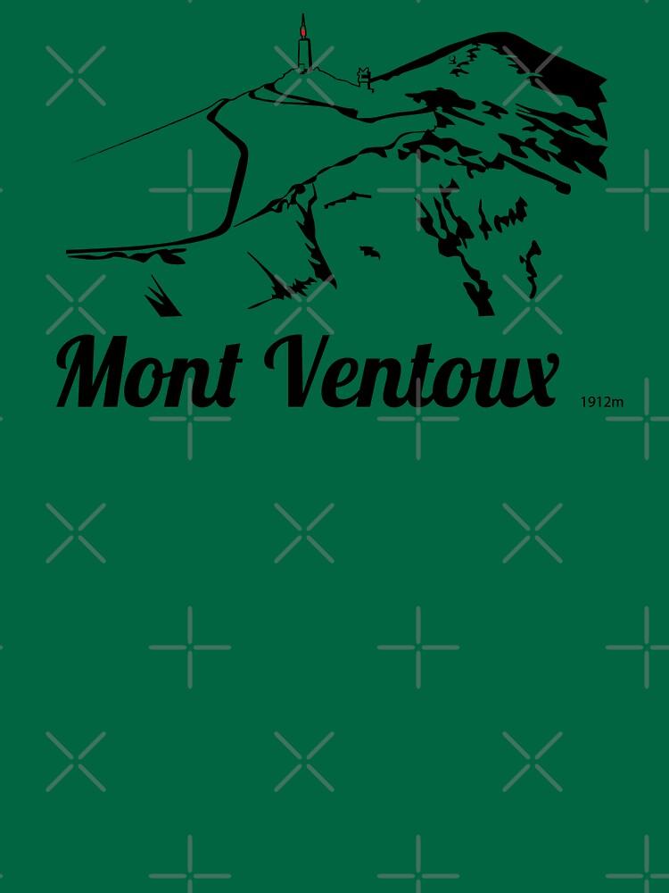 Mont Ventoux 1921m ©BonniePortraits.com by BonniePortraits