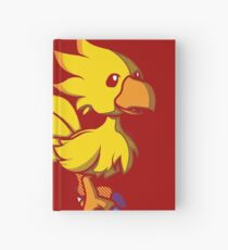 Kweh! Hardcover Journal