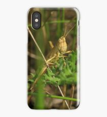 A Grasshooper iPhone Case/Skin