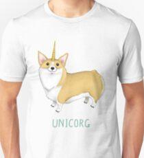 Unicorg T-Shirt
